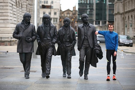 Liverpool Running Tours