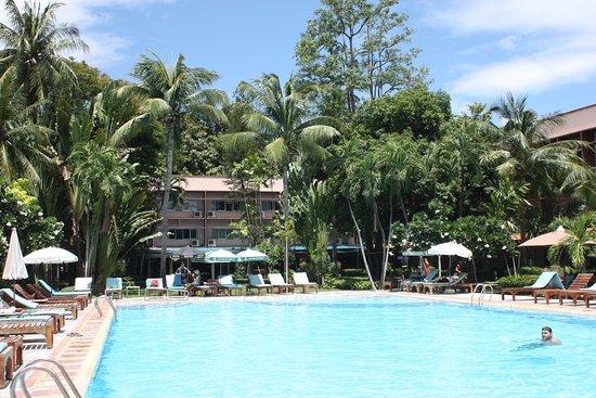 Basaya Beach Hotel Resort Pattaya Thailand Reviews Photos Price Comparison Tripadvisor