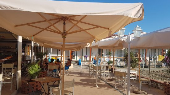 Bagno Riviera - Foto di Bagno Riviera, Marina di Pietrasanta ...