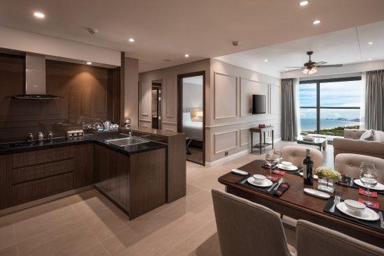 Luxury Apartment Updated 2019 Prices Hotel Reviews And Photos Vietnam Da Nang Tripadvisor
