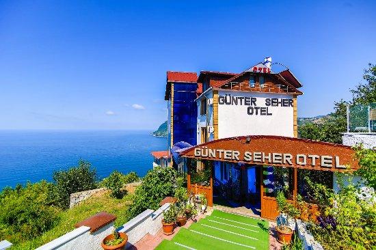 Gunter Seher Hotel