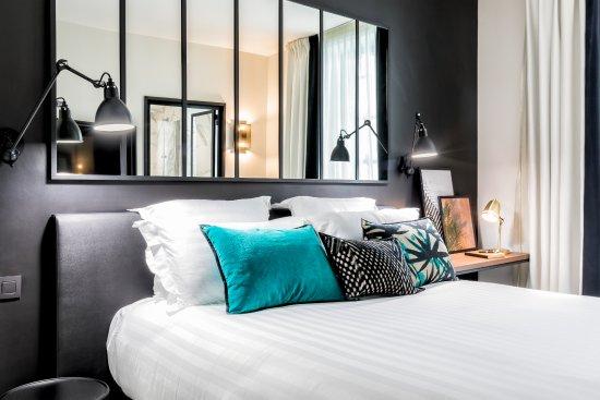 laz hotel spa urbain updated 2018 reviews price comparison paris france tripadvisor. Black Bedroom Furniture Sets. Home Design Ideas
