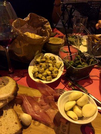 Restaurant Rue Paulin