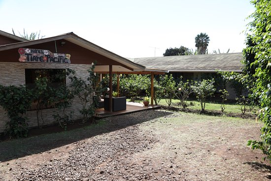 Hotel Tiare Pacific: photo0.jpg