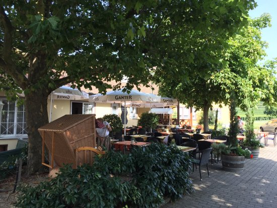 Kreuz Post Hotel Restaurant And Spa Vogtsburg Im Kaiserstuhl Deutschland