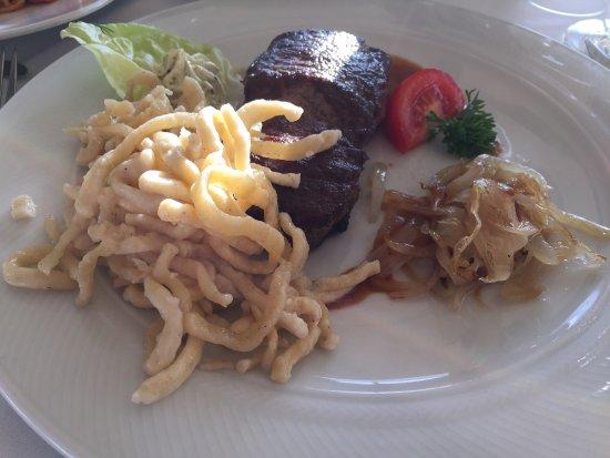 Vogtsburg im Kaiserstuhl, Germany: Kreuz-Post Hotel-Restaurant-Spa