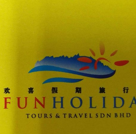 ‪Funholiday Tours & Travel‬