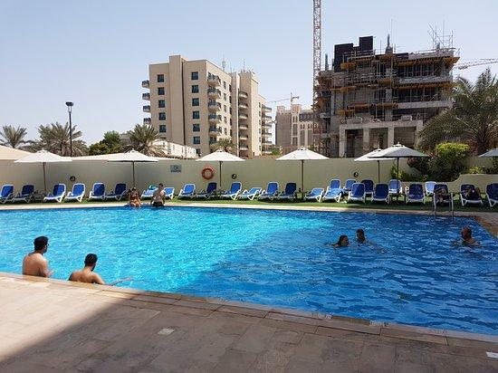 Arabian Park Hotel: 20170825_105553_large.jpg