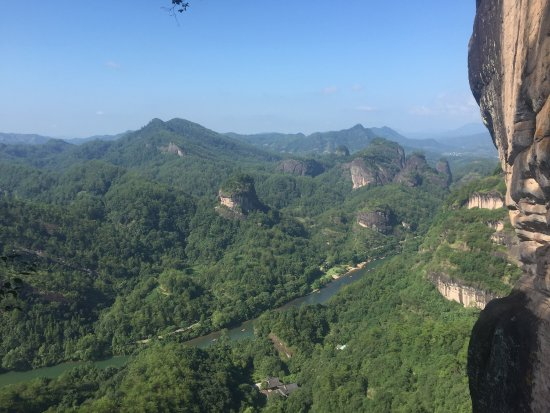 Wuyi Mountain Scenic Resort: photo0.jpg