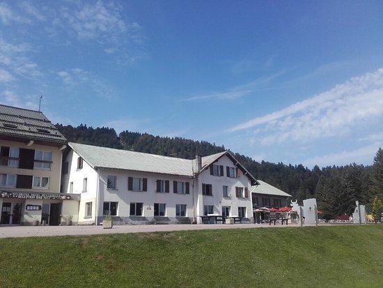 Hôtel de l'Ermitage Image