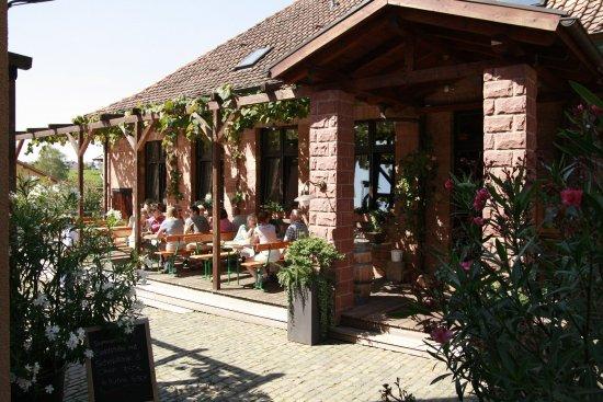 Gasthaus Sesel Rhodt Unter Rietburg Restaurant Bewertungen