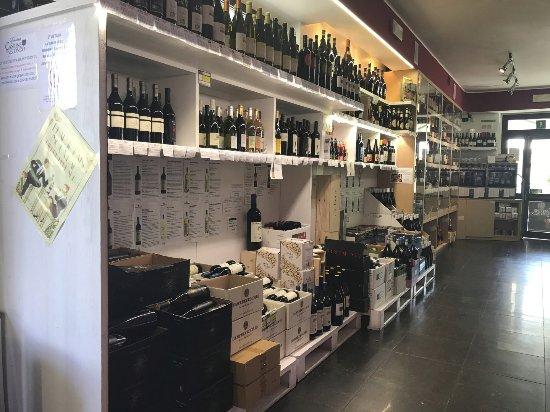 Enoteca Le Cantine di Secondo Udine