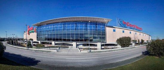 Centro Commerciale Le Corti Venete