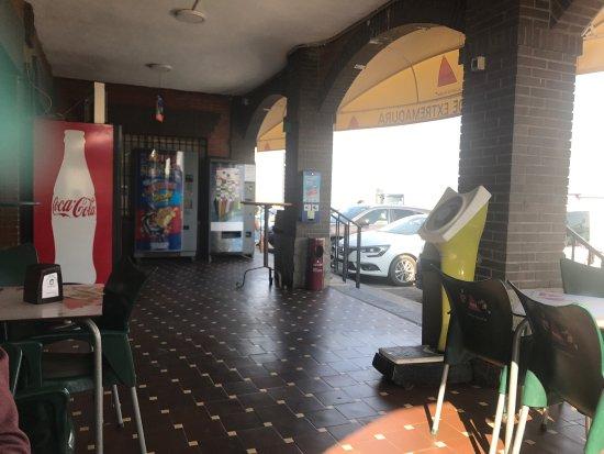 imagen Puerta De Extremadura en Calzada de Oropesa