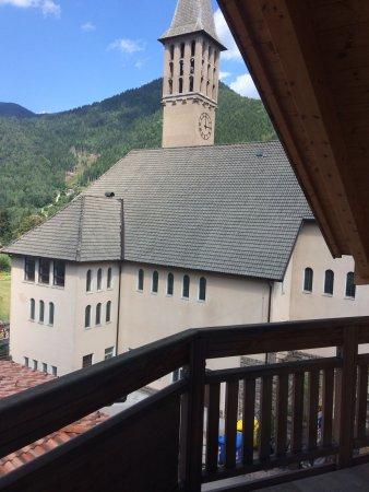 Hotel Brusago Bio