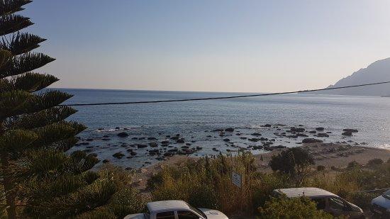Creta Mare Hotel: 20170814_183904_large.jpg