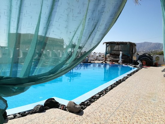 Karteradhos, Greece: Pension Livadaros