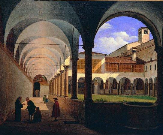 Museo Storico di Bergamo