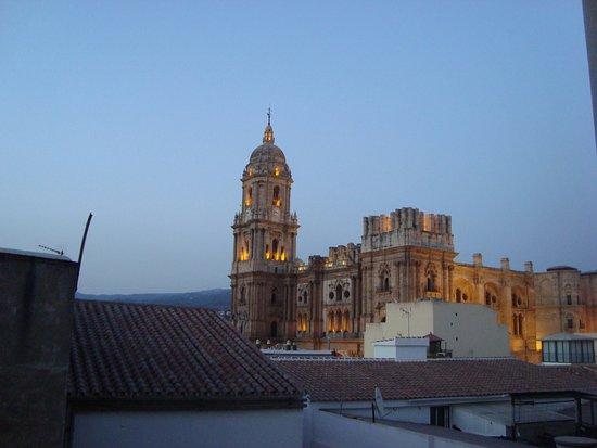 Don Curro Hotel Bild