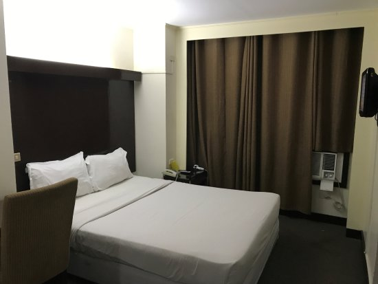 Mango Park Hotel Picture