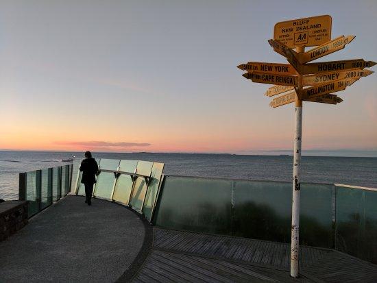 Bluff, Νέα Ζηλανδία: IMG_20170729_080318_large.jpg