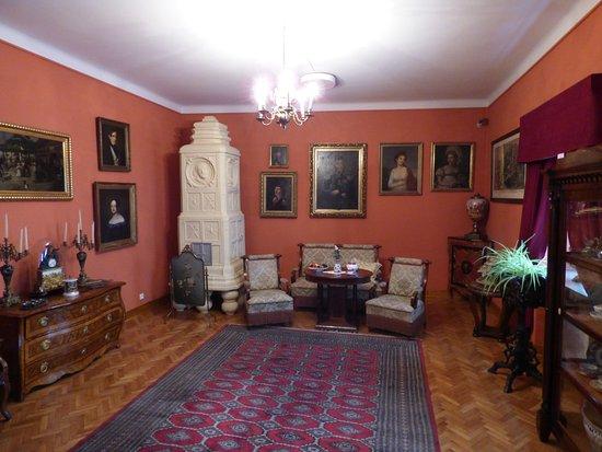 Hotel Lowicz