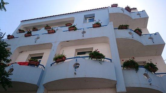 Giardini naxos sicily apartments, Fizetővendéglátó-helyek és apartmanok Randazzo   LIMBA