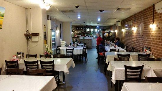 Pasteur Vietnamese Restaurant Flushcombe Road Blacktown New South Wales