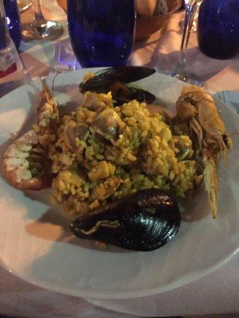 Restaurante club nautico portixol palma de mallorca - Restaurante club nautico zaragoza ...