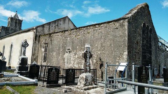 Kilfenora Cathedral & Crosses: IMG_20170825_120617_large.jpg
