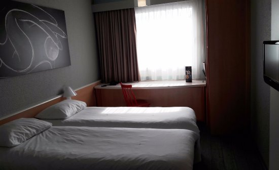 Ibis Hannover City Photo