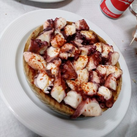 Meson do Pulpo