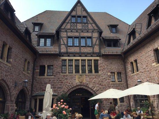 Romantik Hotel auf der Wartburg: photo6.jpg