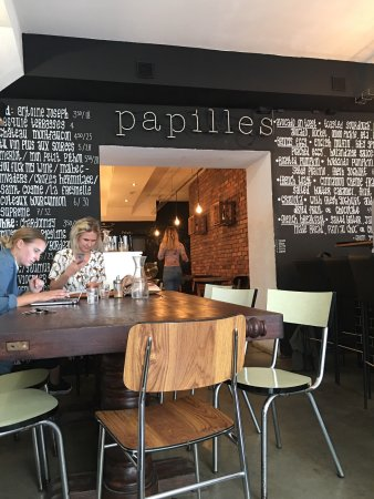 Photo of Papilles in Berlin, , DE