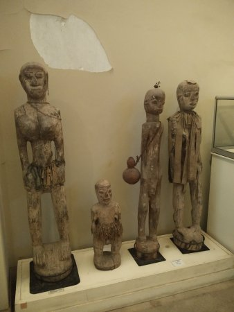 IFAN Museum (African Arts Museum) : IMG_20170824_115035_large.jpg