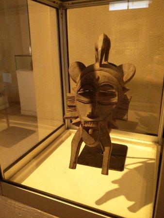 IFAN Museum (African Arts Museum) : IMG_20170824_114833_large.jpg