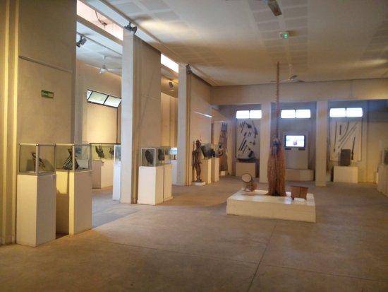 IFAN Museum (African Arts Museum) : IMG_20170824_114725_large.jpg