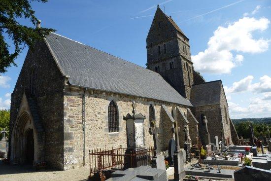 Eglise Sainte Helene