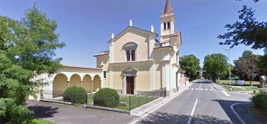 Santuario della Beata Vergine della Pallavicina
