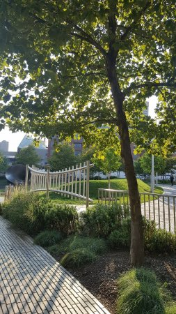 Pierce's Park