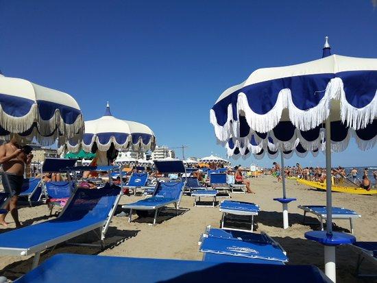 Spiaggia 95 Marco Riccione