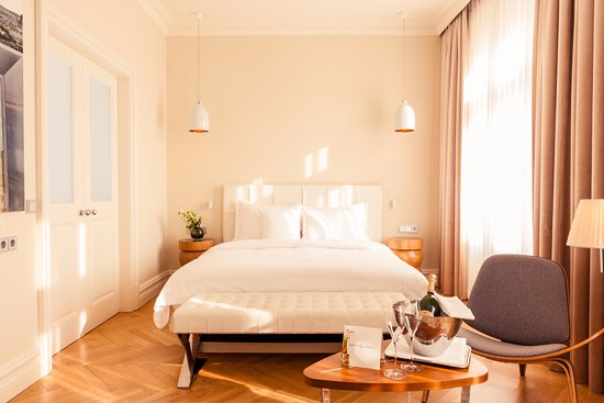 Hotel sans souci wien updated 2017 prices reviews for Interno 7 luxury rooms tripadvisor
