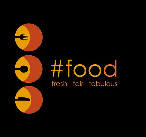 Hashtag Food: Ons nieuwe logo vanaf november 2017
