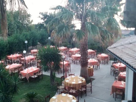 Trattoria - Pizzeria Costa Marittima: Costa Marittima