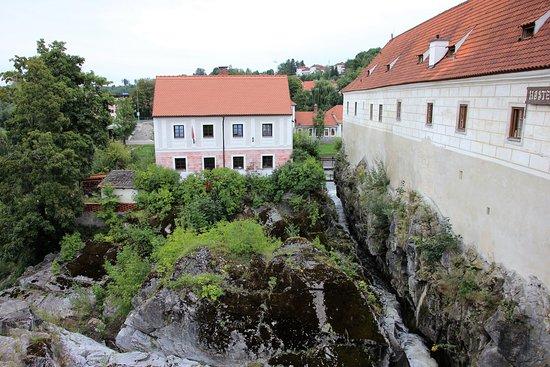 The Castle Garden: Außenseite Des Gartens