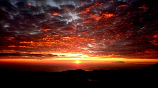 Mount Batur Hike