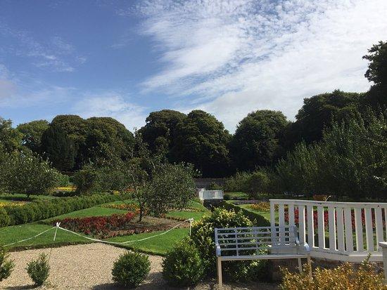 Colclough Walled Garden