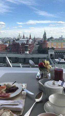 Moscow Marriott Grand Hotel: photo0.jpg
