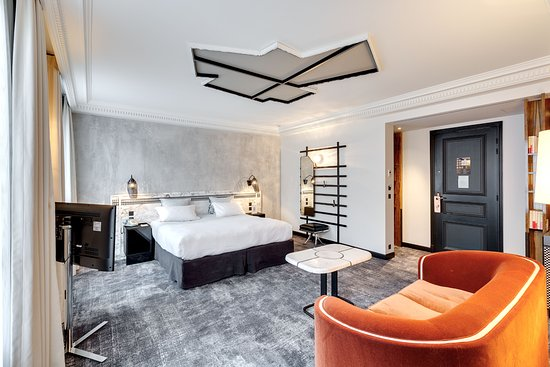 Les bains updated 2018 prices hotel reviews paris for Hotel design 75003