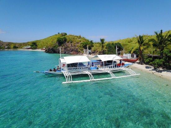 Sea Explorers Malapascua